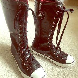 OriginalConverse ChuckTaylor All Star hitop shoes
